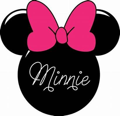 Minnie Mouse Clip Transparent Clipart Heart Kid