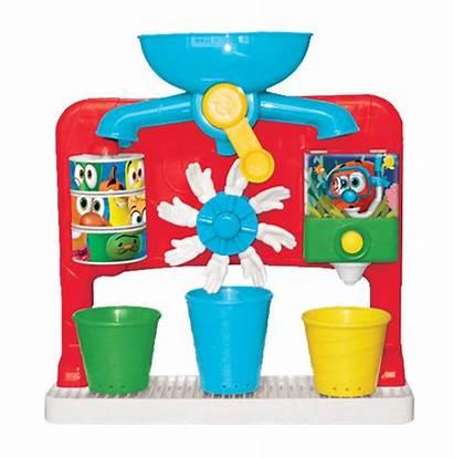 Bath Toy Slushie Veggietales Toys Toddler