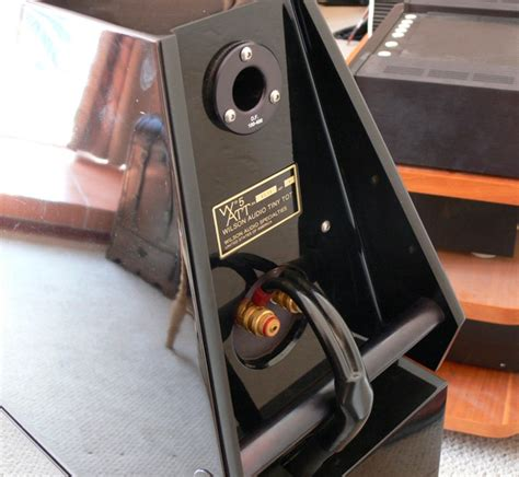 wilson watt puppys  home theater forum  systems