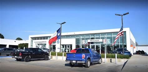 Suzuki Car Dealers Near Me by Find The Volkswagen Dealership Near Me In Beaumont Tx