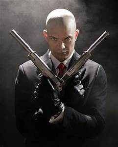 Olyphant, Timothy [Hitman] photo