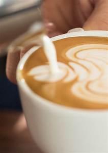 how to make latte like a barista martha stewart
