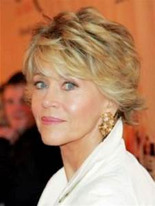 Short curly haircuts for older women 2016 – Fashdea