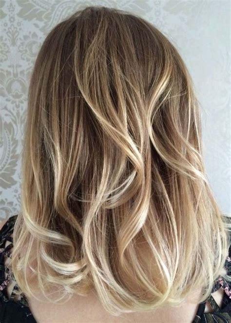 glorious sandy blonde hair color ideas  women
