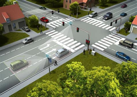 Development And Evaluation Of An Adaptive Traffic Control