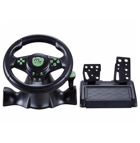 Volante Xbox 360 Pc by Volante Para Xbox 360 Ps2 Ps3 Pc Cambio Pedal