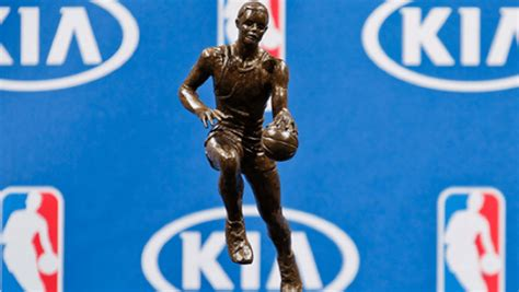 NBA Betting Tips: How to Pick an MVP Award Winner