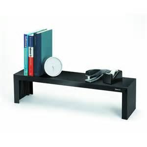 Shelf Riser Desk Organizer