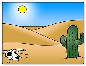 Desert Background Pictures - ClipArt Best