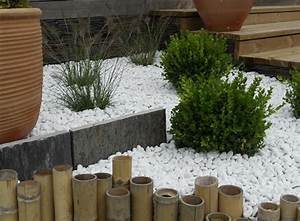 les 85 meilleures images a propos de parterre avec With idee amenagement jardin devant maison 5 album p parterre de fleurs et massif construction bbc
