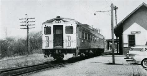 hampshire railroads railroad history