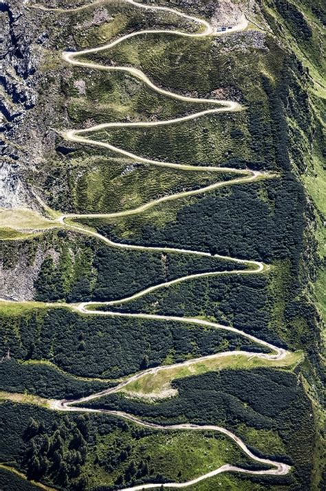rocks for driveway the most awesome roads to drive in the