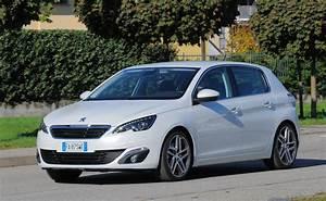 Prova Peugeot 308 Scheda Tecnica Opinioni E Dimensioni 2 0