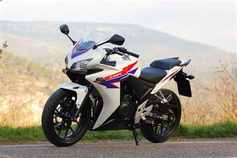 Honda Cbr500r Picture by 2013 Honda Cbr500ra Review Top Speed