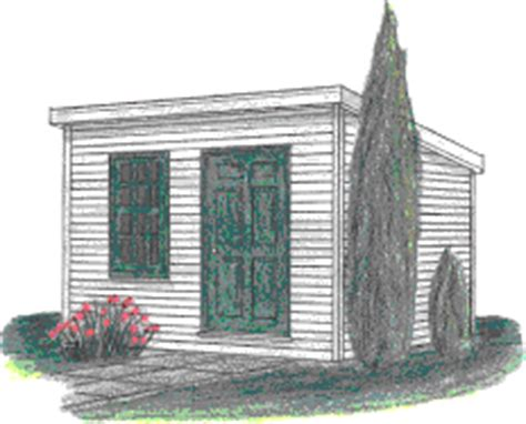 16x12 Shed Material List by Shed Plans Free