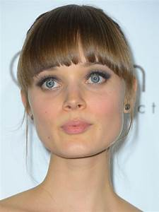 The Best (and Worst) Bangs for Square Face Shapes ...
