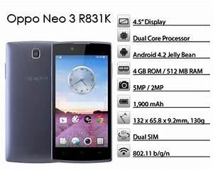 Oppo Neo 3 R831k Bermasalah