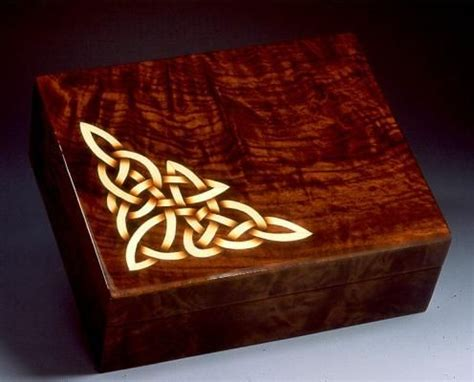 barrettcelticcornerjpg  wood jewelry box