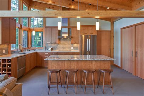 kitchen cabinet to ceiling kitchen with island that seats four comfortably 5828
