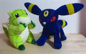 the rarest pokemon plush toys an overview