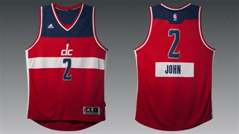 adidas Unveils the 2014 NBA Christmas Day Uniforms | Complex