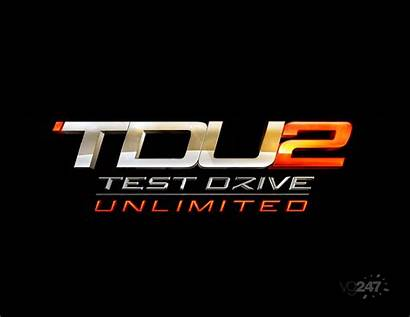 Unlimited Tdu2 Test Drive Screens Dlc Consoles