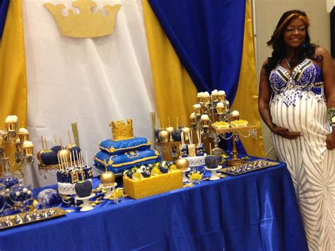 royal themed baby shower ideas royal baby shower baby shower party ideas photo 1 of 17 catch my party
