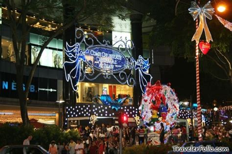 christmas spectacular orchard roadsingapore