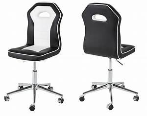 Siege Bureau Ikea : fauteuil de bureau noah ~ Preciouscoupons.com Idées de Décoration