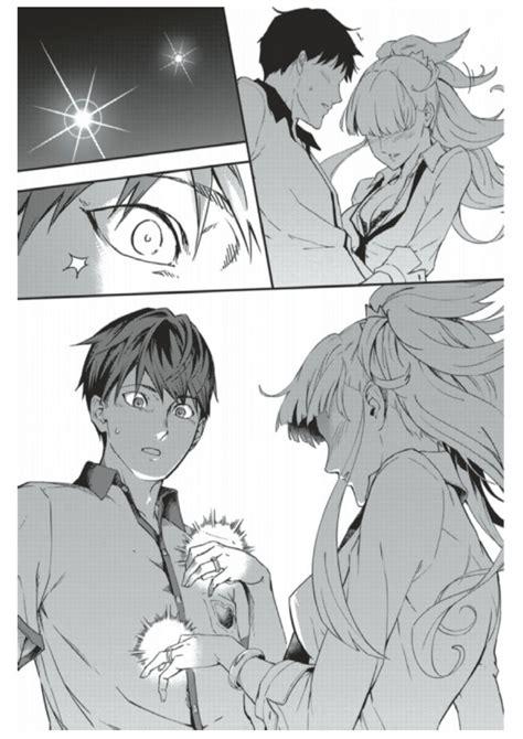 Tales Of Wedding Rings T1  Par Maybe  Kana  Actuabd