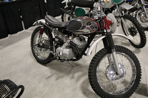Motorcycles Ta by Oldmotodude 1967 Bridgestone 175 Ta Racer Sold For 6 500