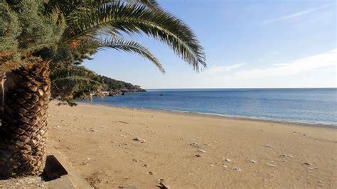 kamenovo beach montenegro map pics and travel guide