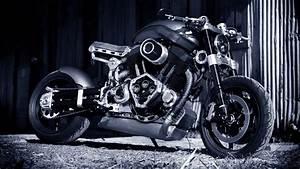 Confederate X132 Hellcat Bike Motorcycle superbike custom ...