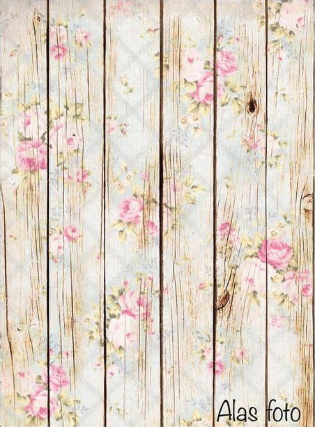 Shabby Chic Holz by Shabby Chic Wooden Craft With Decoupage Finishing And Use