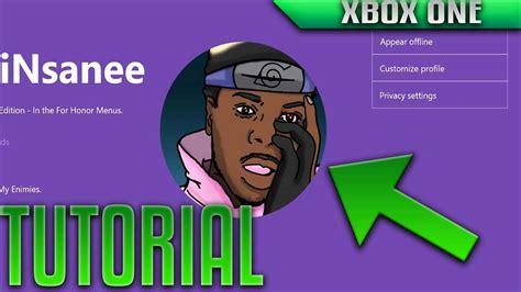 Long Xbox Gamer Picture 1080x1080 Univerthabitat