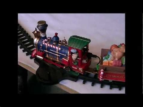 starlight express by lemax youtube