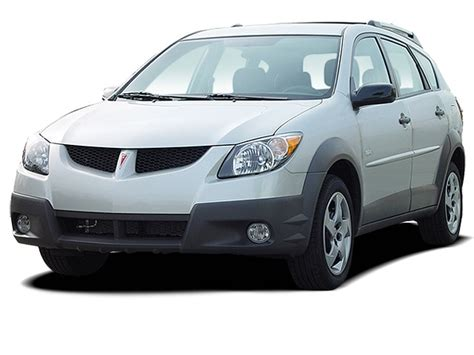 2003 Pontiac Vibe Reviews And Rating