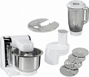 Bosch Küchenmaschine Rosa : bosch k chenmaschine mum48cr1 600 watt kaufen otto ~ Watch28wear.com Haus und Dekorationen