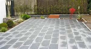 Terrasse Mit Granitplatten : 7terrassemitholz garten und landschaftsbau bowles ~ Sanjose-hotels-ca.com Haus und Dekorationen