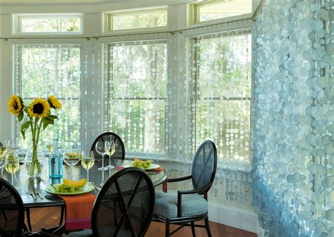 picture of modern window treatment ideas for privacy and