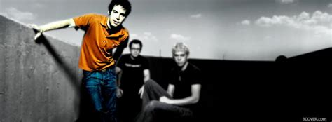 The Chevelle Band Music Photo Facebook Cover