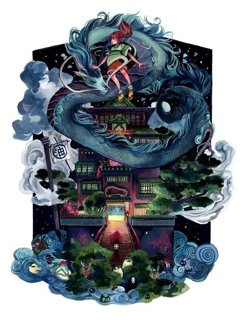 Best Of Hayao Miyazaki 1868 Best Images About Hayao Miyazaki S Studio