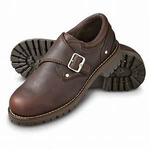 Men U0026 39 S Wolverine U00ae Wilder Monk Strap Shoes  Brown