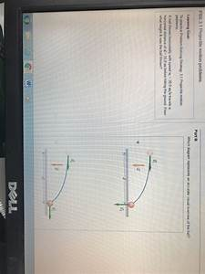 Solved  Pss 3 1 Projectile Motion Problems Learning Goal