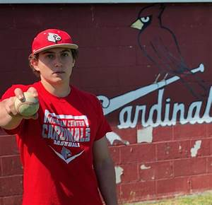 Standout athlete credits 'The Cardinal Way' for helping ...