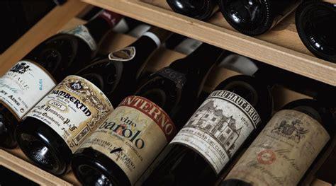Fine Wines - Chelsea Vintners