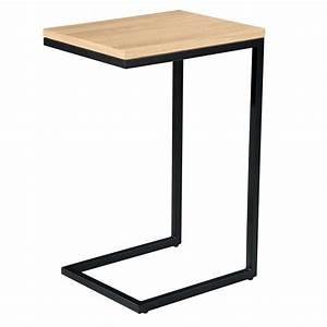 Table D Appoint : table d 39 appoint carr e kavu achetez les tables d 39 appoint carr es kavu design rdv d co ~ Teatrodelosmanantiales.com Idées de Décoration