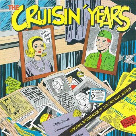 33 Best Mike Royer ... The Cruisin' Years Images On