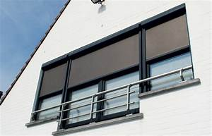 Store Exterieur Fenetre : store fenetre exterieur fabulous store vnitien en bois ~ Melissatoandfro.com Idées de Décoration
