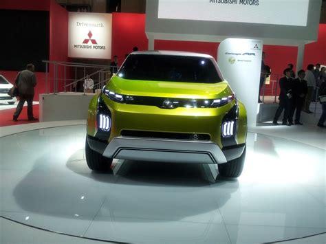 Image Mitsubishi Ar Concept 2018 Tokyo Motor Show Size